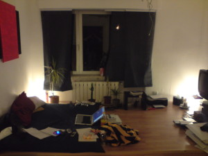 Working Space at Home #1