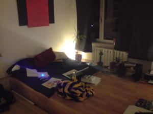 Working Space at Home #2