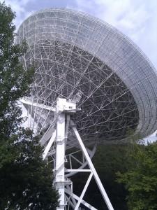 Schön dem Teleskop auf den Arsch geschaut, Copryight 2012 by justcarmen.de