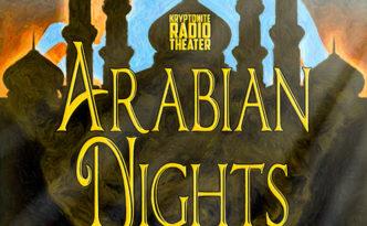 Kryptonite Radio - Arabian Nights