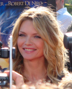Michelle Pfeiffer 2007, Photo by Jeremiah Christopher