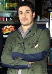 Jason Biggs 2012