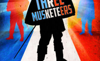 KRT presents: The Three Musketeers, Copyright by KRT / Mat Braun